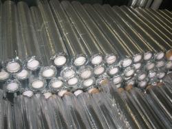 铝箔防腐胶粘带