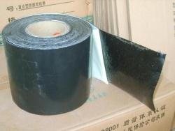 聚丙烯防腐胶带成为目前世界各国通用的管道聚丙烯防腐胶带的重要材料