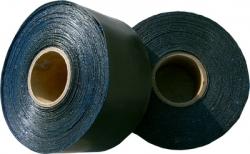 国内大部分长距离输送管道工程采用聚丙烯防腐胶带进行处理